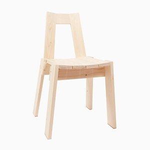 Viirus Chair by Jonas Lutz