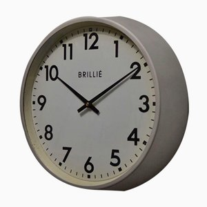 Französische Uhr von Brillié, 1950er