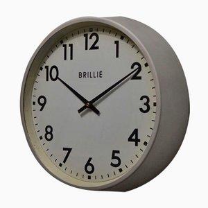 Horloge de Brillié, France