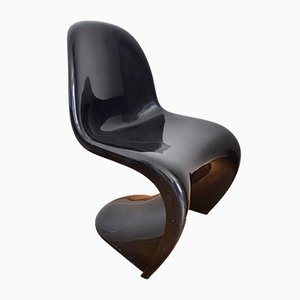 S Chair par Verner Panton pour Herman Miller, Allemagne, 1976