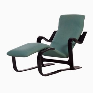 Lounge Chair by Marcel Breuer for Knoll, 1970s
