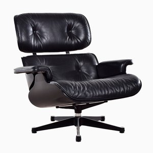 German Lounge Chair by Charles & Ray Eames for Vitra, 1988