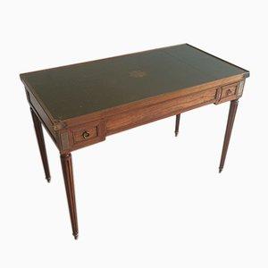 Tavolo da backgammon antico Luigi XVI