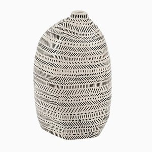 Skep Tall Vase by Atelier KAS