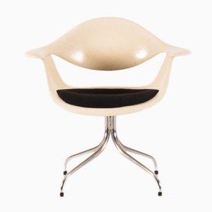 Chaise DAF par George Nelson pour Herman Miller