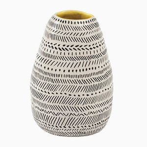 Skep Drop Vase par Atelier KAS