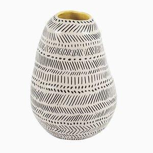 Skep Sack Vase par Atelier KAS