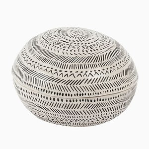 Skep Round Box by Atelier KAS