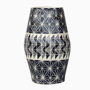 Dazzle Equal Vase von Dana Bechert
