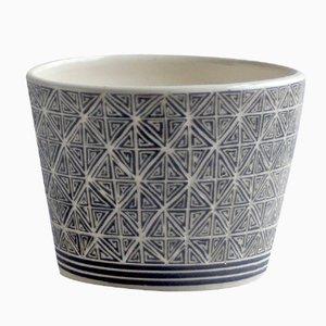 Cylindre Labyrinthe par Dana Bechert