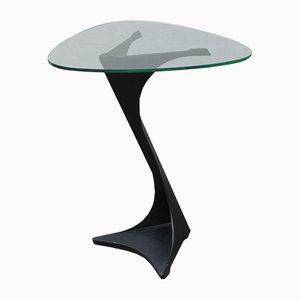 Swiss Tabourettli Table by Santiago Calatrava, 1988