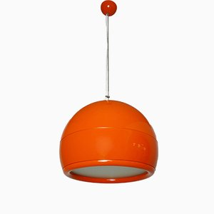 Pallade Pendant Lamp by Studio Tetrarch for Artemide, 1960s