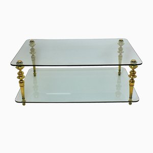 French Coffee Table from Maison Jansen