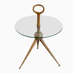 Italian Side Table by Pietro Chiesa