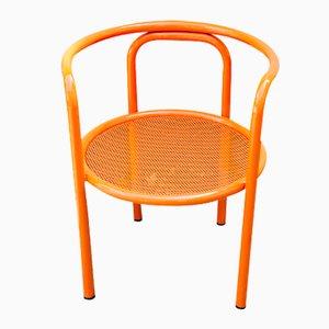 Italian Locus Solus Chair by Gae Aulenti for Poltronova, 1963
