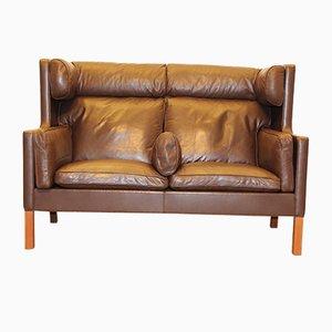Sofá 2192 vintage de Borge para Fredericia Furniture