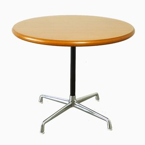 Contract Table par Charles & Ray Eames pour Herman Miller, 1970s