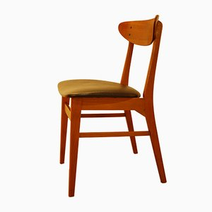 Danish Teak Dining Chair from Farstrup, 1960s