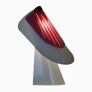 Vintage Artù Table Lamp by Bruno Negretti for Lumina