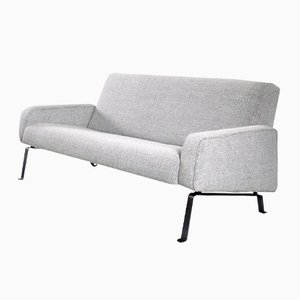 Three-Seater Sofa by Joseph-André Motte for Artifort, 1955