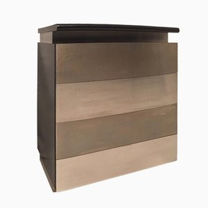 Italian Modern Chest of Drawers by Ludovico Acerbis