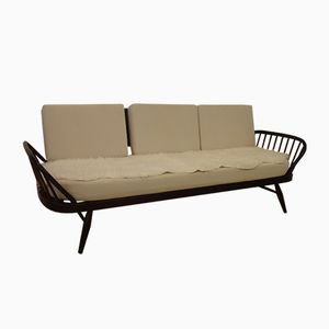 English Sofa by Lucian Ercolani for Ercol, 1950s