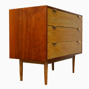 Interplan Chest of Drawers by Robin Day for Hille, 1950s