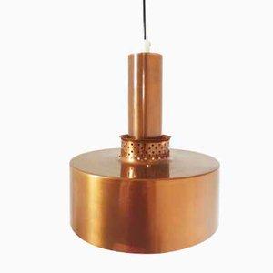 Lampe à Suspension Mid-Century par Hans Agne Jakobsson pour Hans Agne Jakobsson AB Markaryd, 1960s