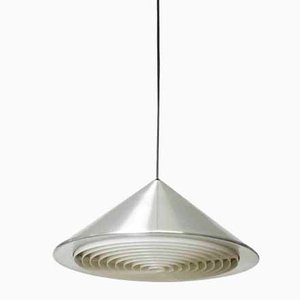 Danish Classic Pendant Light by Jo Hammerborg for Fog & Mørup, 1960s