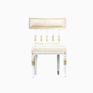 Chaise d'Appoint Gustavienne