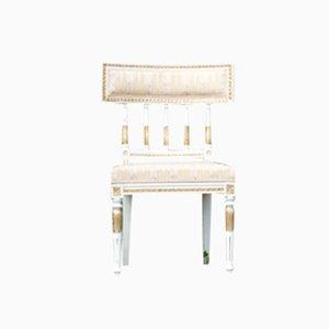 Gustavianischer Stuhl