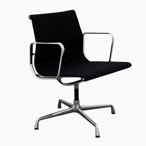 EA 108 Aluminium Chair by Charles & Ray Eames for Vitra, 1989