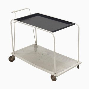 Dutch Serving Trolley from Pilastro, 1950s