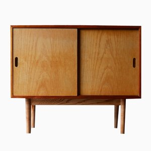 Interplan Cabinet by Robin Day for Hille, 1950s