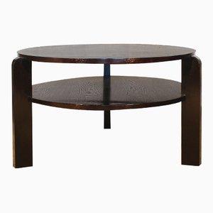 Table Basse Art Déco, Espagne, 1930s