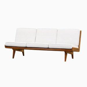 Finnish Sofa by Carl-Gustaf Hiort af Ornäs, 1950