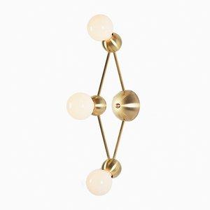 Aplique Lina 03-Light Diamond de Rosie Li