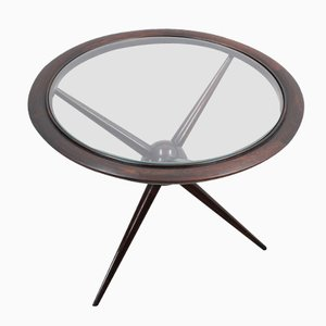 Mid-Century Italian Occasional Sputnik Coffee Table
