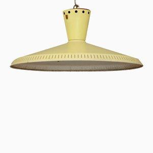 Lámpara Oxford de Louis Kalff para Philips, años 60