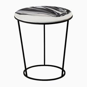 Chiara Small Side Table by Elisa Strozyk for Pulpo