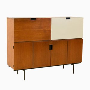 Japanese Series CU07 Cabinet by Cees Braakman for Pastoe, 1950s