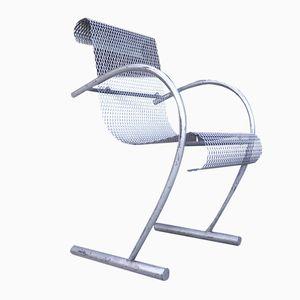 Französischer 'Sing Sing Sing' Stuhl von Shiro Kuramata für XO-Design, 1985