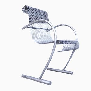 French 'Sing Sing Sing' Chair by Shiro Kuramata for XO-Design, 1985