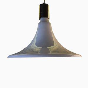 Italienische AM/AS Deckenlampe von Franco Albini, Helg und Paolo Piva für Sirrah, 1970er