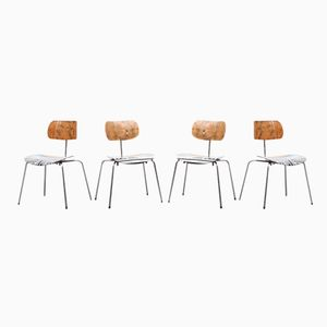 PS: I Love You Chairs by Markus Friedrich Staab, Set of 4