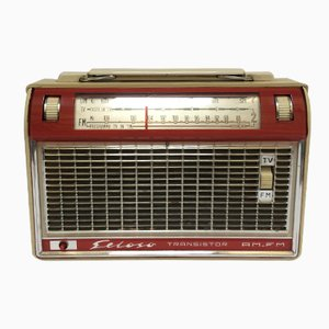 Vintage Radio from Geloso