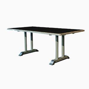 Table de Salle à Manger ou Bureau N° 7207 Vintage par Christoffel Hoffmann pour Gispen