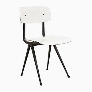 Dutch Result Chair by Friso Kramer & Wim Rietveld for Ahrend de Cirkel, 1958