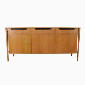 Dutch Oak Sideboard by Cees Braakman for UMS Pastoe, 1952