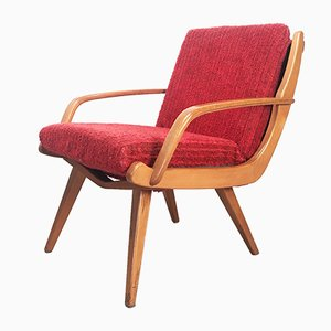 Molliperma Easy Chair from Bertram Schrot, 1950s